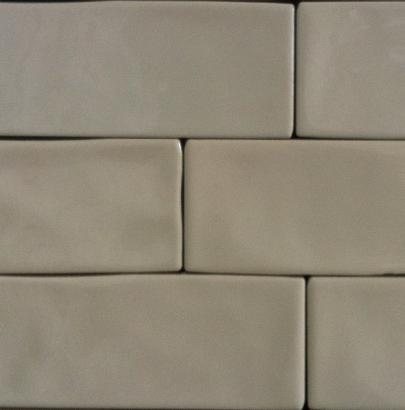 Keramische wandtegel Bronx Huleso 7,5 x 30 cm